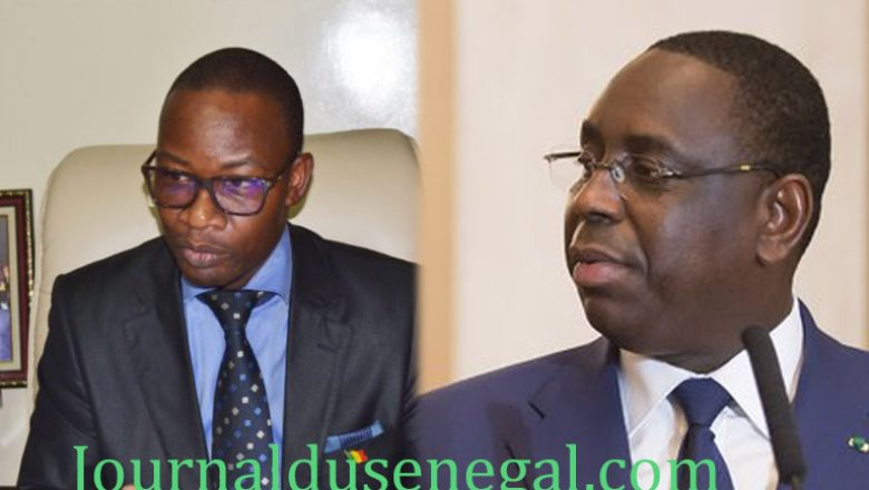 Me Moussa Diop défie Macky Sall