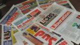 A la une des journaux sénégalais : La convocation d'Ousmane Sonko.