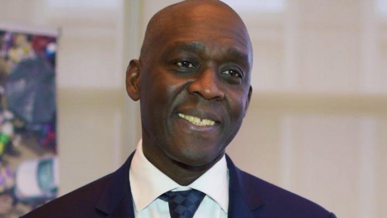 Macky Sall félicite Makhtar Diop