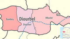 Diourbel vaccination